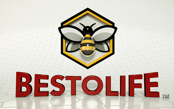 BestOLife – Mr Bee Logo
