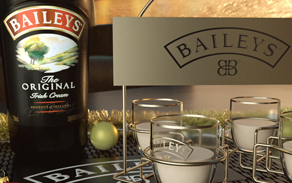 Baileys – On Premise