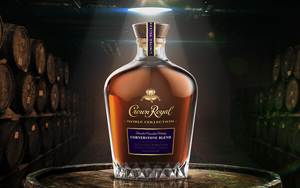 Crown Royal Noble – Product Shot 1