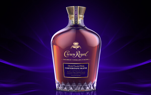 Crown Royal Noble – Product Shot 2